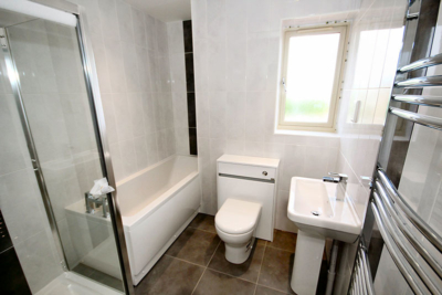 WC Fitting & Renovation