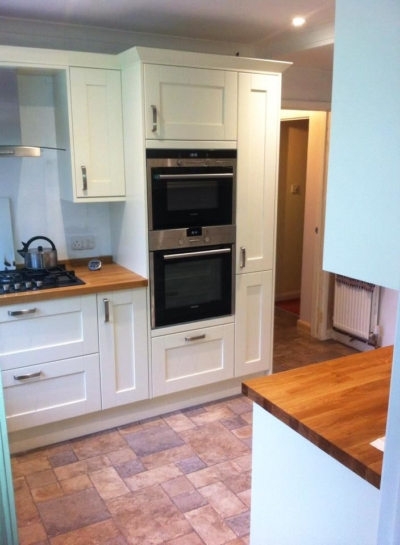 Kitchen Renovation General