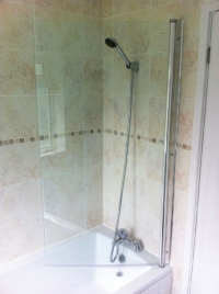 Shower Fitting
