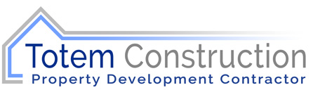 Totem Construction | Cambridge Builders Logo