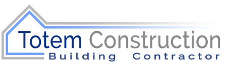 Totem Construction | Cambridge Builders Logo